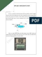 Hardware Circuitry