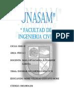 206532226 Informe de Laboratorio Nº 2
