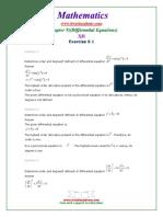 12 Maths NcertSolutions Chapter 9 1