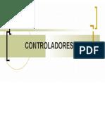 Clase Unidad I Controladores CP
