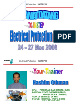Protection Course NE08