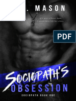 01. Sociopath's Obsession