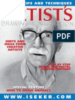 Artists Drawing Amp Amp Inspiration Issue 26 2017