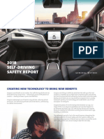 Gm Safety Report