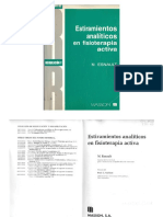 Esnault, M. - Estiramientos analíticos en fisioterapia activa.pdf