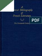 Diccionario de la literatura francesa