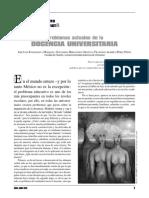 Docencia universitaria y sus problemas.pdf