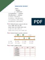 AEyP 2eso 02 Sistema de Numeracion Decimal y Sistema Sexagesimal