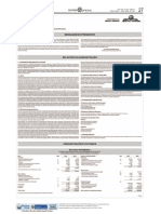 Relatório de Administração Da Petrobrás de 2016