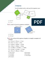 AEyP 2eso 08 Teorema de Pitagoras. Semejanza