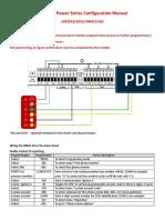 DSC NEO Programming