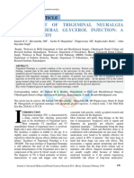 Jurnal Neuralgia Trigeminal