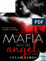The Mafia and His Angel Part 3 Tainted Hearts by L