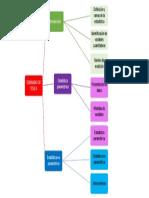 Mapa Mental de Metodologia