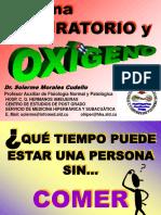 Sistema Respiratorio OXIGENO FATESA 2010