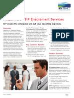 Avaya Aura SIP Enablement Services
