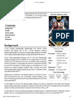 UFC 219 - Wikipedia