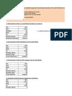 Ejercicio Practico Prestamos Excel