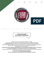 Manual Fiat Qubo