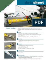 Data_Aircraft Tow Bars