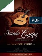 SalvCort Brochure 2016