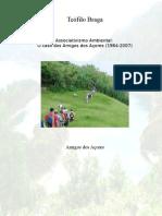 Associativismo Ambiental O Caso dos Amigos dos Acores doc Final NG