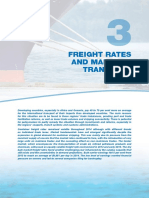 Freight Rates Mand Maritime Transprt