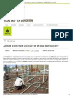 ¿Dónde Construir Los Ductos en Una Edificación_ - Blog 360 Grados en Concreto