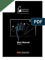 Lemur v1.6 Manual