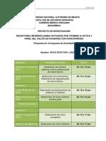 Cronograma.vitaminaD3ActivadaJESUS MONTAÑO LUNA