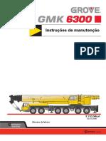 GMK 6300 - MM