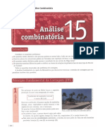 Mat Ensino 03 - Analise Combinatoria 2015-1