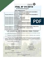 Manual HCPA 2010