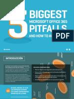 eBook 5 Biggest Microsoft Office365 Pitfalls Spanish June17