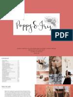 Poppy & Iris-1