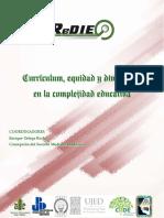 Currículum, equidad y diversidad en la complejidad educativa