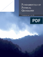 11th Social-geography-fundamentals of Physical Geography