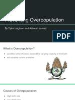 overpopulation slideshow
