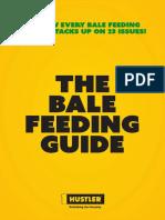 Bale Feeding System Comparison Guide