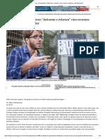 Na Ditadura, Empreiteiras Deitaram e Rolaram Com Recursos Públicos, Diz Historiador