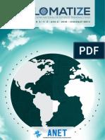 Revista Diplomatize