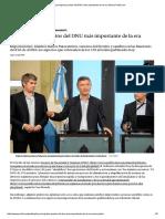 12-01-2018 Los Principales Puntos Del DNU Más Importante de La Era Macri _ Perfil