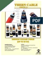 05 - Medium Voltage Cables