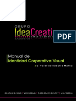Manual de Identidad Corporativa Final