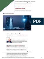 Schnabel - Mario Draghi in Der Kritik. Die Geldpolitik Macht Den Kapitalismus Kaputt (12!02!2017)