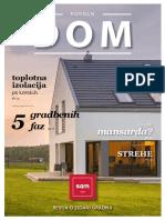 1-Popoln Dom Gradbena Revija Sam 1 Sl