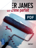 Le Crime Parfait - Peter James
