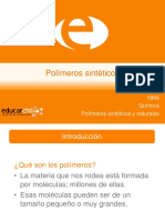 46006 180064 Polímeros Sintéticos