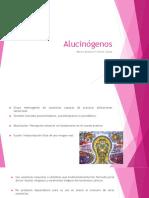 Alucinogenos 1.1
