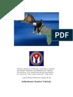 1ra PARTE  DEFENDIENDO NUESTRAS TRADICIONES.doc